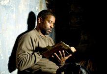 Дензел Вашингтон рассказал, что узнал о своем призвании через пророчество в 1975 г.