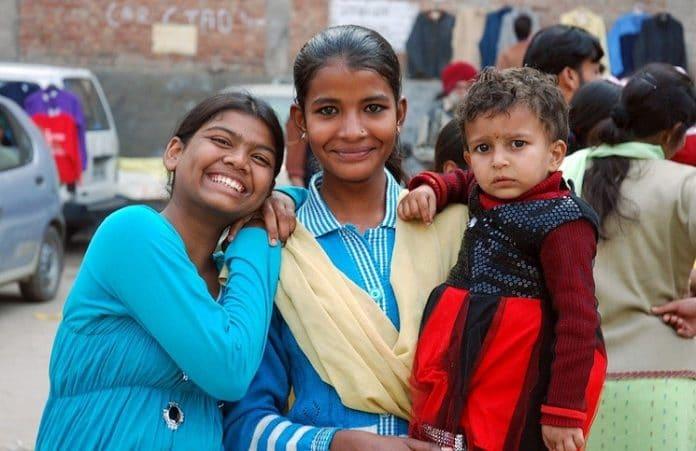 Миссионеры: Божье Словораспространяетсяв Индии