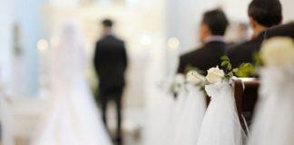 Боязнь вступить в брак?