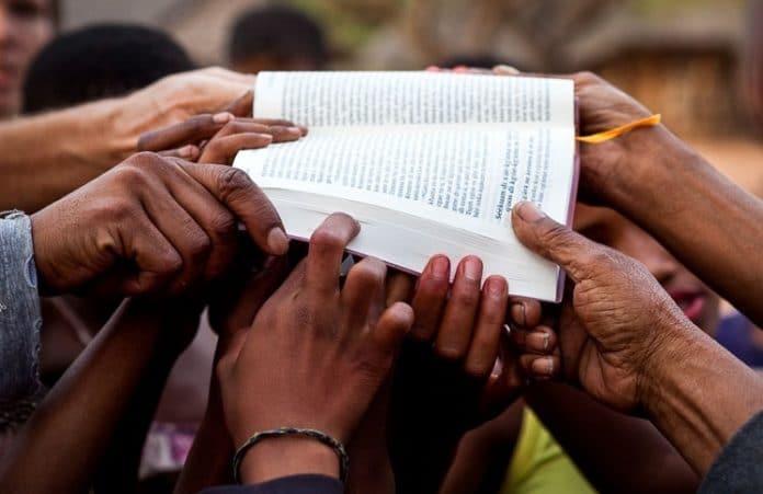 Wycliffe Associates ускоряет процесс перевода Библии на языки мира