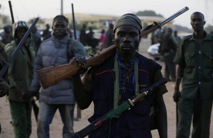 Более 900 церквей уничтожены террористами на северо-востоке Нигерии