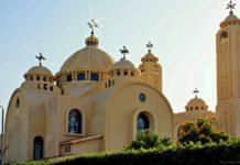 Власти Египта решили легализовать христианские церкви-самострои
