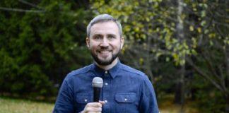 Сергей Шидловский. Личные отношения с Богом - часть 2