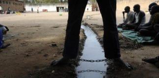 Миссионер из Чехии приговорен в Судане к 20 годам заключения