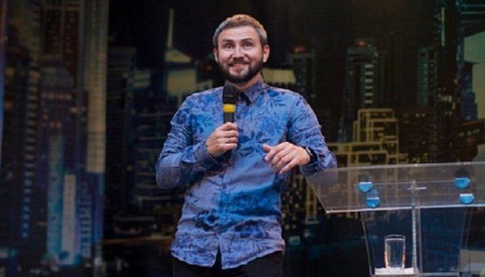 Сергей Шидловский Личные отношения с Богом