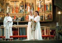 Лютеранская церковь Финляндии не будет венчать геев