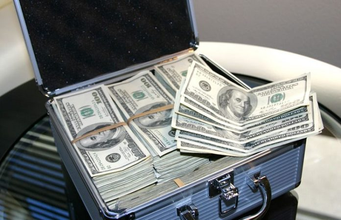 В США неизвестный погасил ипотеку церкви в 4 миллиона долларов