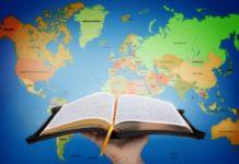 2050 год: число христиан в мире возрастет на миллиард