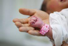 По молитве врачи спасли жизнь младенцу