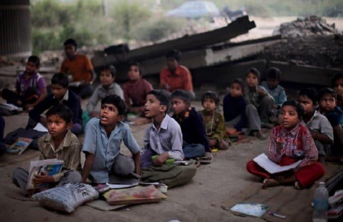 В Индии прекратила работу христианская организация, опекающая 150 тыс. детей