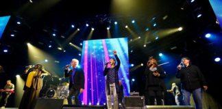 Фестиваль Надежды в Ванкувере объединил более 400 церквей