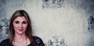 Ким Уолкер-Смит анонсировала новый сольный альбом