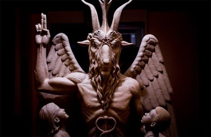 Основатель сатанинской церкви в Техасе стал христианином