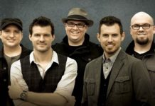 Big Daddy Weave – Redeemed