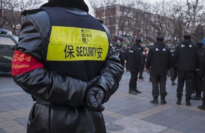 Власти Китая арестовали двух пасторов из Южной Кореи