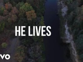 Chris Tomlin - He Lives