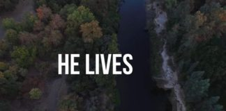 Chris Tomlin - He Lives