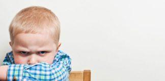 Как родители могут победить детский эгоизм?