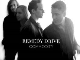 Remedy Drive – Daylight
