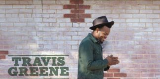 Travis Greene – Intentional