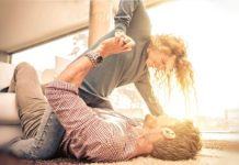 Шаги к победе в «брачной войне» любви