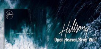 Церковь Hillsong выпустила альбом «Открытые небеса» на русском языке