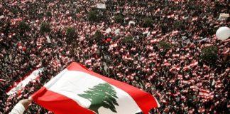 Ближний Восотк: Церковь в Ливане продолжает расти