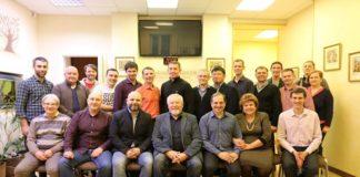 РОСХВЕ: Межцерковная пасторская встреча