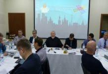Правление РОСХВЕ: 500-летие Реформации