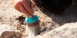 Археологи обнаружили город Давида, который скрывался более 2000 лет
