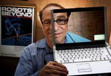 Директор Google ведет разработки по внедрению компьютеров в человеческий мозг