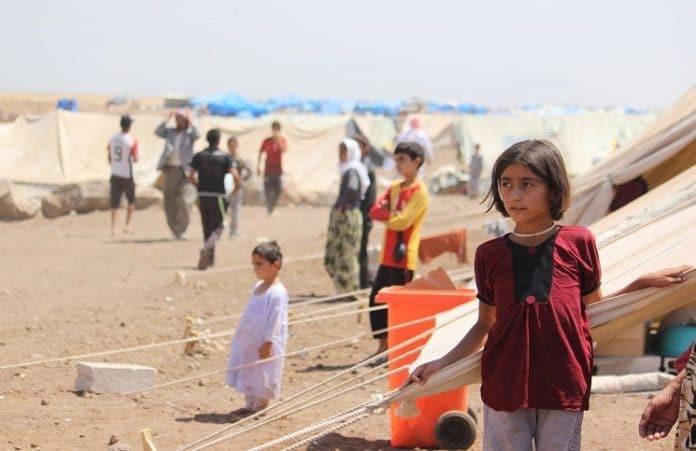Мосул станет безопасным местом для женщин
