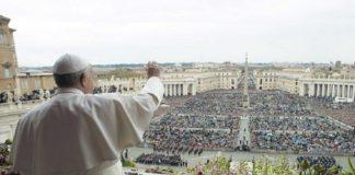 Папа Франциск передаст 100 тысяч евро беднякам из Алеппо