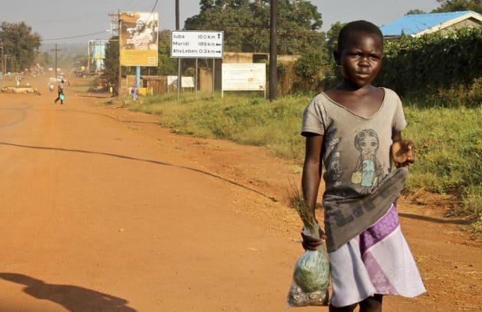 За похищенных миссионеров в Южном Судане требовали еду