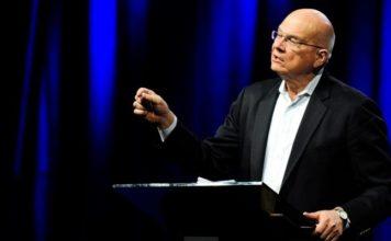 Тим Келлер - Шедрый Бог - Глобальный Лидерский саммит