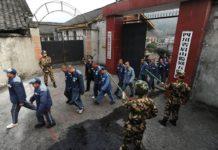 В Китае христиан отправили в тюрьму из-за молитвенных книг