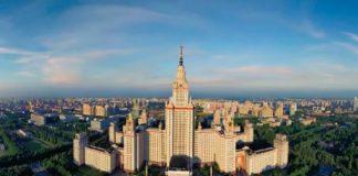 Студенты-религиоведы из МГУ посетили церковь «Слово жизни»