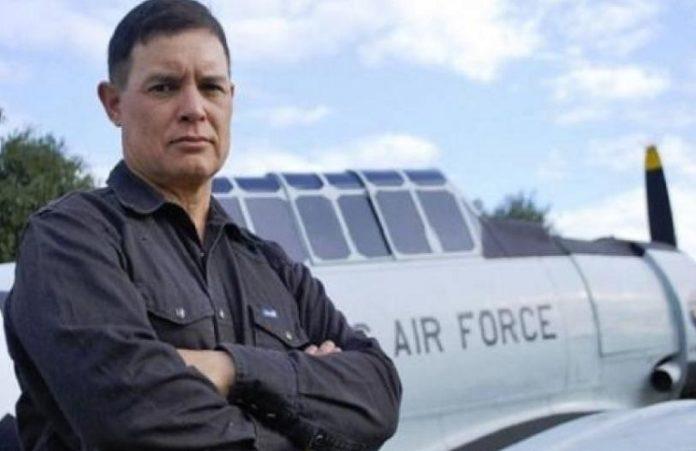 Полковника ВВС уволили за христианские убеждения о браке