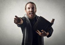 Как отвечать тем, кто отвергает благую весть?