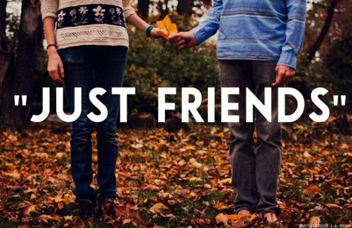 Должны ли мы остаться друзьями после расставания?