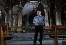 Грэм: в иракском городе из 50 000 христиан осталось 7 семей