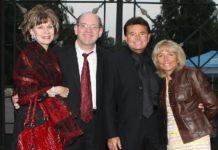 Пастор Роб Томпсон приезжает в Москву