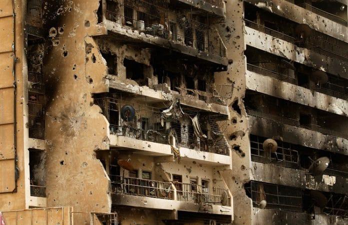 Церкви Ирака заявили о намерении восстановить 12 000 домов