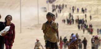 Около полутора миллиона христиан покинули Ирак