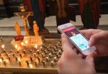 Блогеру грозит тюремное заключение за игру PokemonGo в церкви