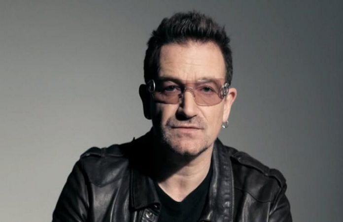 Фронтмен группы U2 призвал христианскую молодежь быть честными