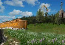 В Армении построят железобетонную копию Ноева ковчега