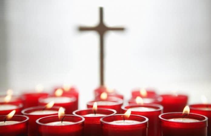Число христиан растет быстрее, чем население Земли