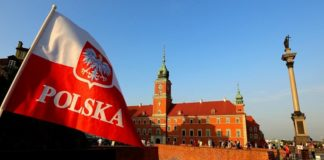 Польша на первом месте в Восточной Европе по уровню религиозности населения