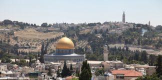 У кого на самом деле есть право молиться на Храмовой горе?